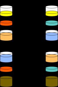 Algoritmii de criptare asimetrici - algoritmul Diffie-Hellman