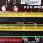 Arhitectura de realizare a memoriilor RAM