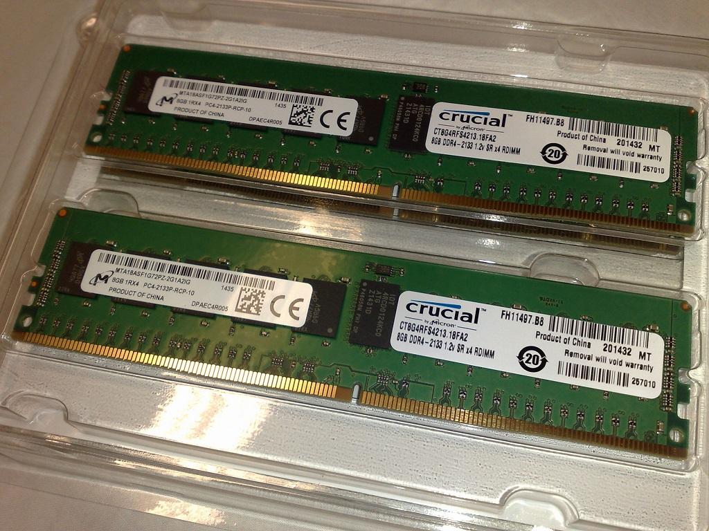 caracteristicile memoriei ram pc laptop