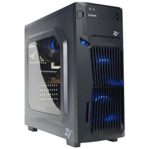 Care sunt cele mai bune carcase de computer - Zalman Z1