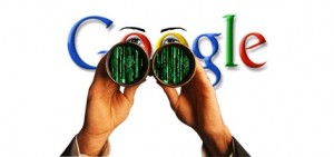 Cautari deosebite cu Google