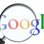 Cautari diverse cu Google