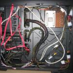 Ce inseamna Wire Management