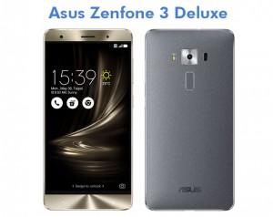 Ce vom mai vedea la IFA 2016 - ASUS ZenFone 3