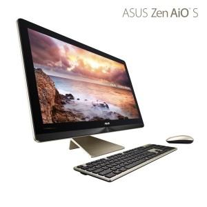 Cel mai bun computer compact - ASUS Zen AiO Pro