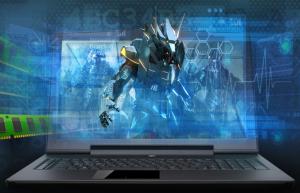 """Cel mai puternic laptop de 15"""" din lume pentru gaming - AORUS X5 v5"""
