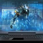 """Cel mai puternic laptop de 15"""" din lume pentru gaming"""