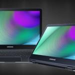 Cel mai tare laptop premium de la Samsung
