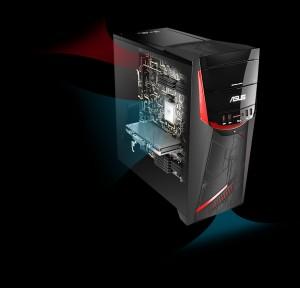Computer pentru gaming ieftin si bun - ASUS  G11CB-RO002T