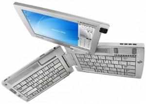 Computere cu infatisare cel putin ciudata - Samsung SPH-9000