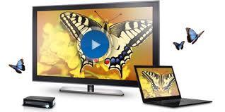 Conectarea laptopului la TV