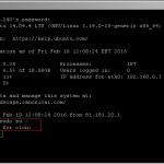 Configurarea unei matrici RAID in Linux