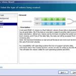 Configurarea unei matrici RAID in Windows