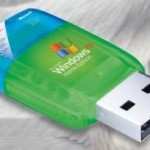 Crearea stickului USB bootabil cu Win 10