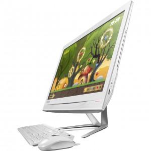 Cum aleg un computer compact - Lenovo IdeaCentre All-in-One 300