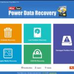 Cum recuperam datele pierdute