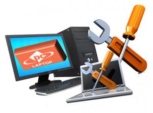 Cum reusesti sa ajungi la PC Laptop - Service pentru laptopuri si nu numai