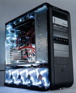 Cum se alege o carcasa de computer