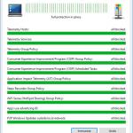 Cum se pot opri transmiterile de date catre Microsoft