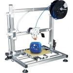 Cum se realizeaza imprimarea 3D