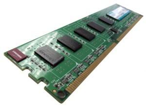 De cate feluri este memoria RAM - Memorie DRAM