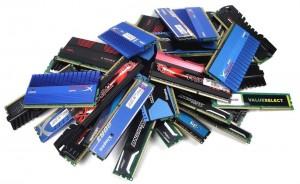 Despre memoria RAM