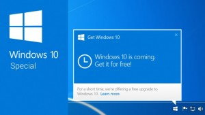 Despre update-ul la Windows 10 - Get Windows 10
