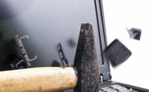 Dezmembrari laptop