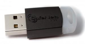 Dispozitivul criptografic securizat SafeNet 5105 (5100)
