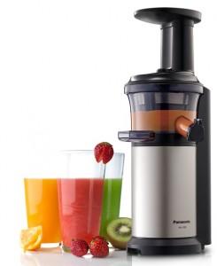 Electrocasnice Panasonic la IFA 2016 - Storcatorul de fructe MJ-L500