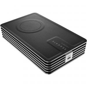 Hard disk-uri externe pentru computere desktop - Seagate 8 TB cu USB Type-C