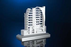 Imprimarea 3D in constructii