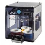 Imprimante 3D – extrudere si sinterizare selectiva