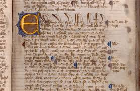 Informatie record inregistrata pe disc - Magna Carta