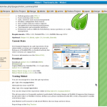 Iute si necunoscut – Midori browser