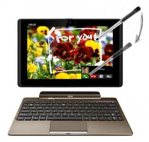 Laptopul-telefon - ASUS PadFone
