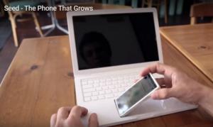 Laptopul-telefon - Seed