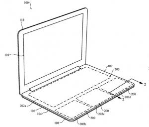 Laptopul fara tastatura - conceptul