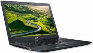 Laptopuri bune cu pretul mai mic de 2500 lei - Acer Aspire E5-575