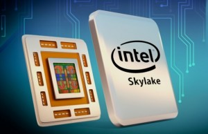 Laptopuri cu procesor Intel Skylake