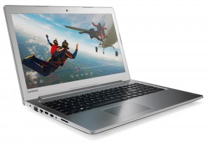 Laptopuri din categoria pana in 3000 lei - Lenovo IdeaPad 510-15 IKB