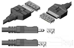 Laptopuri pentru gaming fara placa grafica - Conectorul