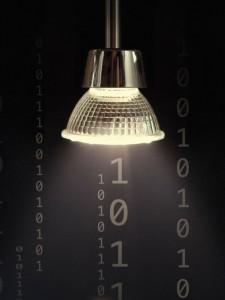 Li-Fi va fi tehnologia viitorului ?