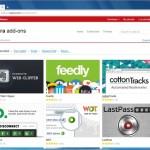 Memoria consumata de extensiile browserelor Firefox si Opera