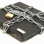 Metode de evitarea furtului laptopului