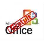Microsoft Office Gratuit