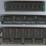 Modele constructive ale memoriei RAM