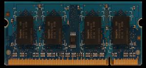 Modele constructive ale memoriei RAM - SO-DIMM cu 200 pini - PC6400 DDR2