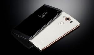 Noul smartphone LG prezentat la IFA 2016