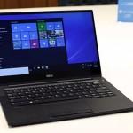 Noutati CES 2016 – laptopuri ultrasubtiri de la Dell